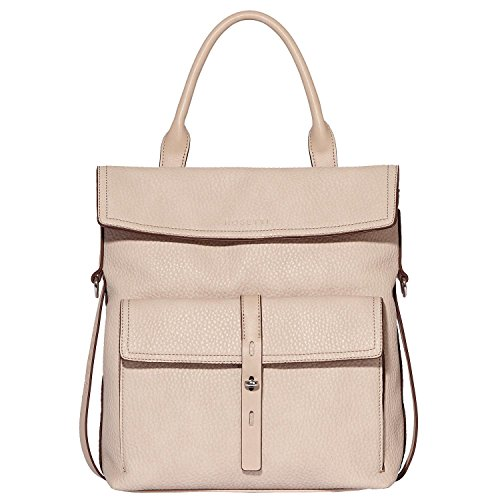 official-rosetti-faye-flap-over-backpack-faux-leather-one-size-grey