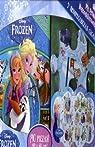 MI PRIMER BUSCA Y ENCUENTRA PUZZLE FROZEN M1LF SHAP par Frozen