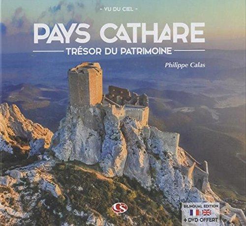 Pays cathare : Trésor du patrimoine (1DVD)