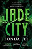 Jade City (The Green Bone Saga, Band 1)