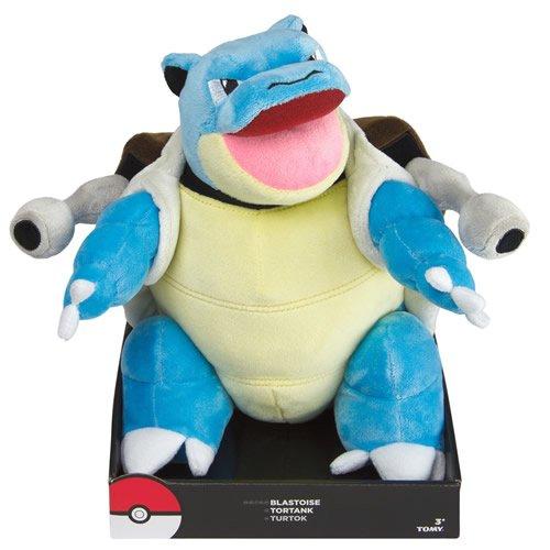 Pokemon T19020D Blastoise Legacy Premium Plush Toy