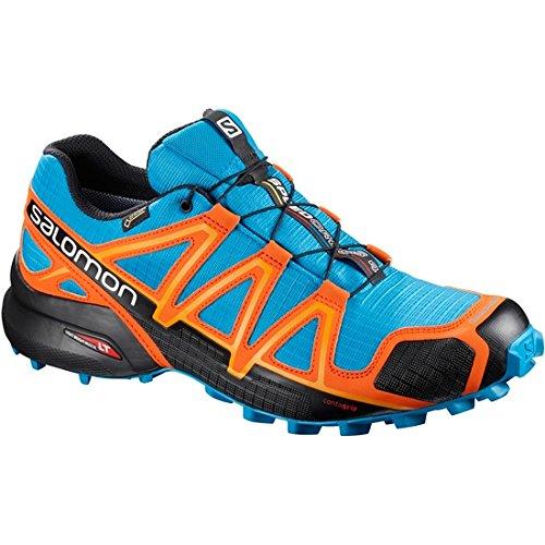 Salomon Speedcross 4 GTX, Calzado de Trail