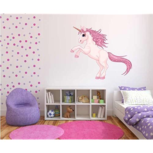 Unicorn Bedroom: Amazon.co.uk