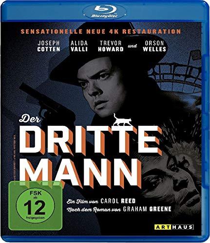 Bild von Der dritte Mann [Blu-ray] [Special Edition]