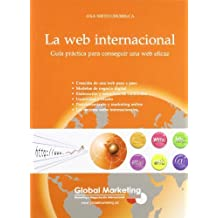 La Web Internacional (Spanish Edition) by Churruca, Ana Nieto (2009) Paperback