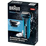 Braun WaterFlex WF2s Wet & Dry - 6