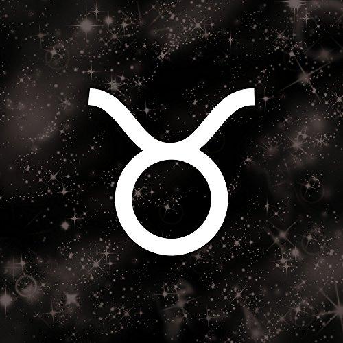 Apple iPhone 5s Housse Étui Protection Coque Taureau Signes du zodiaque Astrologie Sac Downflip noir