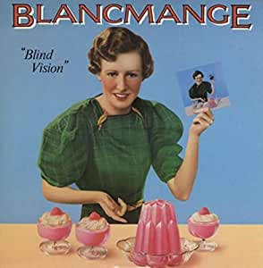 Blancmange - What's Your Problem?
