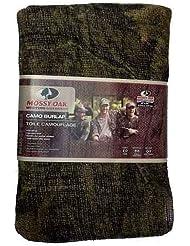 Mossy Oak Camo Burlap by Mossy Oak