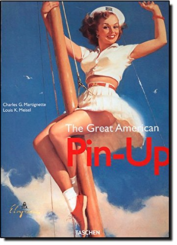 The Great American Pin-Up (Jumbo 25)