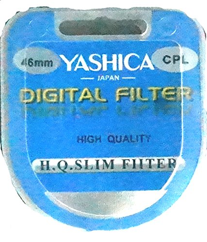 Yashica Filter CPL 46 mm