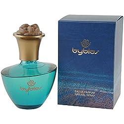 Byblos Women Eau de Parfum Spray 50 Milliliter