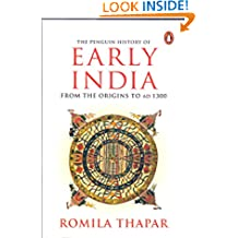 The Penguin History of Early India: From the Origins to AD 1300