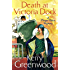 Death at Victoria Dock: Miss Phryne Fisher Investigates (Phryne Fisher's Murder Mysteries Book 4)