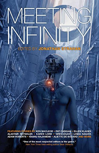 Meeting Infinity (Infinity Project 4)