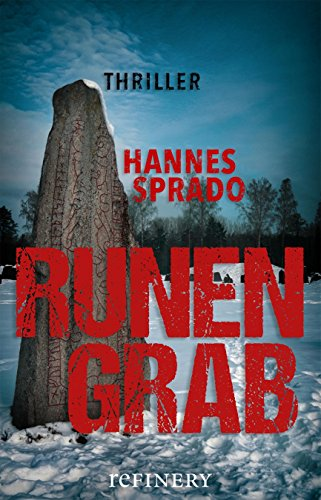 Runengrab: Thriller (German Edition)