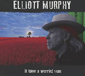 It Takes a Worried Man [Import anglais]
