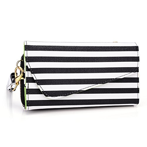 kroo-clutch-wallet-with-wristlet-and-crossbody-strap-for-5-inch-smartphone-frustration-free-packagin