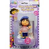 Figura Dora la Exploradora por el Mundo - Francia