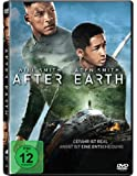 After Earth - Will Smith, Jaden Smith, Isabelle Fuhrman