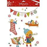 Maildor 562242O - Purpurina para manualidades, color multicolor