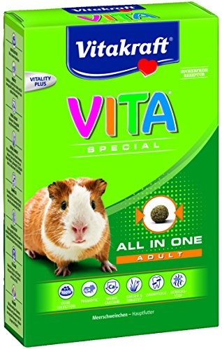 Vitakraft VITA® Special Adult 600g MS (Mais Vitakraft)