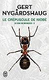 vignette de 'La trilogie de Mino n° 2<br /> Le crépuscule de Niobé (Gert Nygardshaug)'
