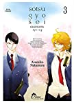 Doukyusei & Sotsugyousei Edition simple Tome 3