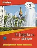 Erfolgskurs Spanisch: Paket: 2 Übungsbücher + 4 Audio-CDs + 2 CD-ROMs