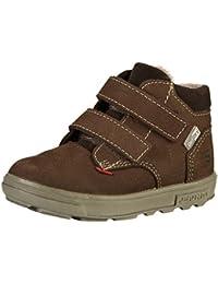 RICOSTA Jungen Alex Hohe Sneaker