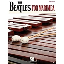 The beatles for marimba marimba