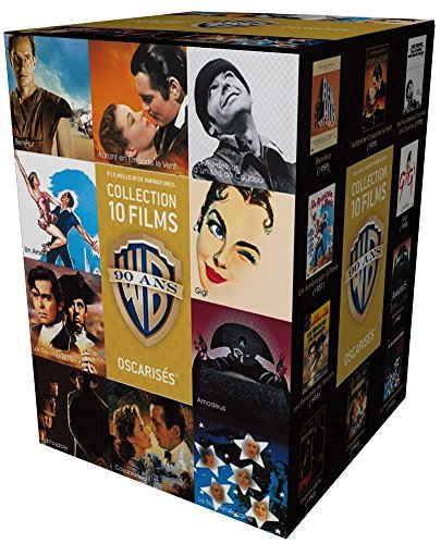 90-ans-warner-coffret-10-films-oscars-1-magnet-collector-casablanca-offert-edizione-francia