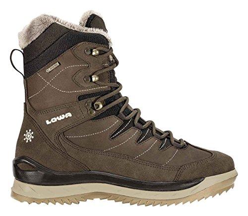 Lowa chaussures gmbH 4205194513 Marron - Braun/Creme