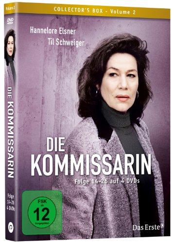 Vol. 2 (Folge 14-26) (4 DVDs)