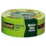 Scotchblue 20602a nastro adesivo per superfici hard-to-stick–verde