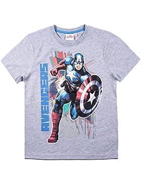 Avengers - Camiseta de manga corta - Manga corta - para niño