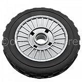 Genuine Stiga rueda trasera Asamblea Parte nº 381007362/0para modelos enumerados