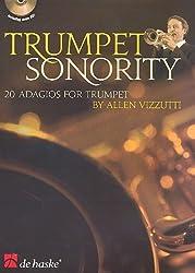 Trumpet Sonority (Trumpet) by Allen Vizzutti (1986-07-01)