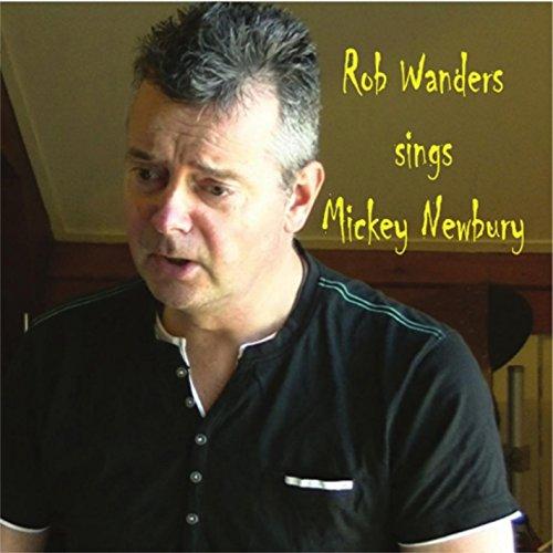 Sings Mickey Newbury