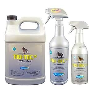 Top equine - Tri Tec 14 Recharge 3,78 L