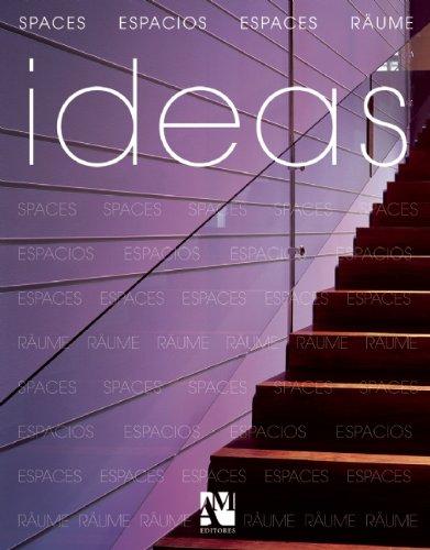 Descargar Libro Libro Ideas: Spaces de F.De Haro