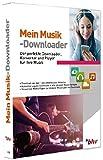 Mein Musik-Downloader
