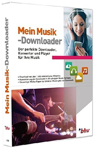 Mein Musik-Downloader - Amazon Download Mp3-downloader