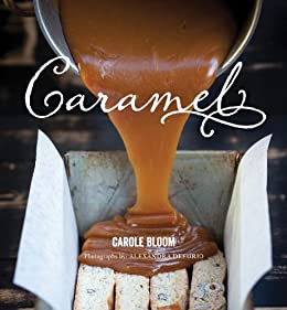 Caramel (English Edition) de [Bloom, Carole]