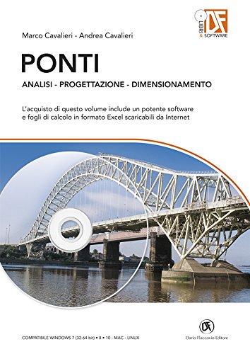 ponti-analisi-progettazione-dimensionamento-con-aggiornamento-online