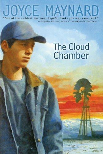 The Cloud Chamber (Anne Schwartz Books) by Joyce Maynard (2006-10-24)