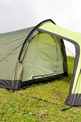 Tent Review: The Coleman Caucasus 2 | Outdoor Equipment Review