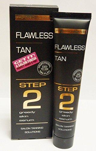 Professional Finish Flawless Tan - Greedy Skin Serum - Step 2 by Professional Finish