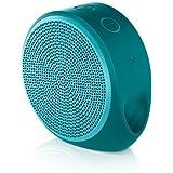 Logitech X100 Enceintes Bluetooth RMS 3 W Bleu