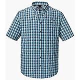 Schöffel Herren Shirt Kuopio2 UV SH Hemd, Citronelle, 48